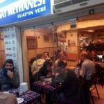 Bir Pasaj Meyhanesi Fuat'ın Yeri İzmir