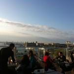 Cafe Franz Kafka Kadıköy – Güzel Manzara, Güzel Mekan