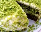 Yumuşak Ispanaklı Kek Tarifi