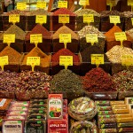 Hangi Baharat Hangi Yemeğe Kullanılır?