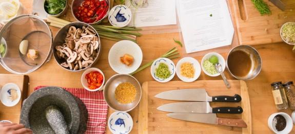 Yemek Yaparken İşinizi Kolaylaştıracak Pratik Bilgiler