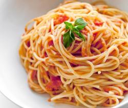 spagetti