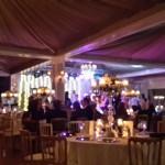Sait Halim Paşa Yalısı – Bir Düğün Yemeği