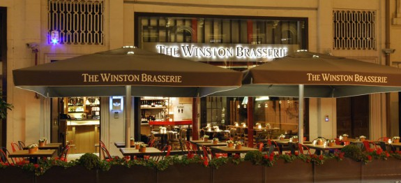 The Winston Brasserie Beşiktaş