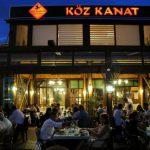 Köz Kanat ve Kebap Restaurant – Kanat Yemek için Güzel Manzara