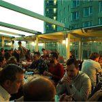 Pera Müptela – Ocakbaşı konseptli teras meyhanesi
