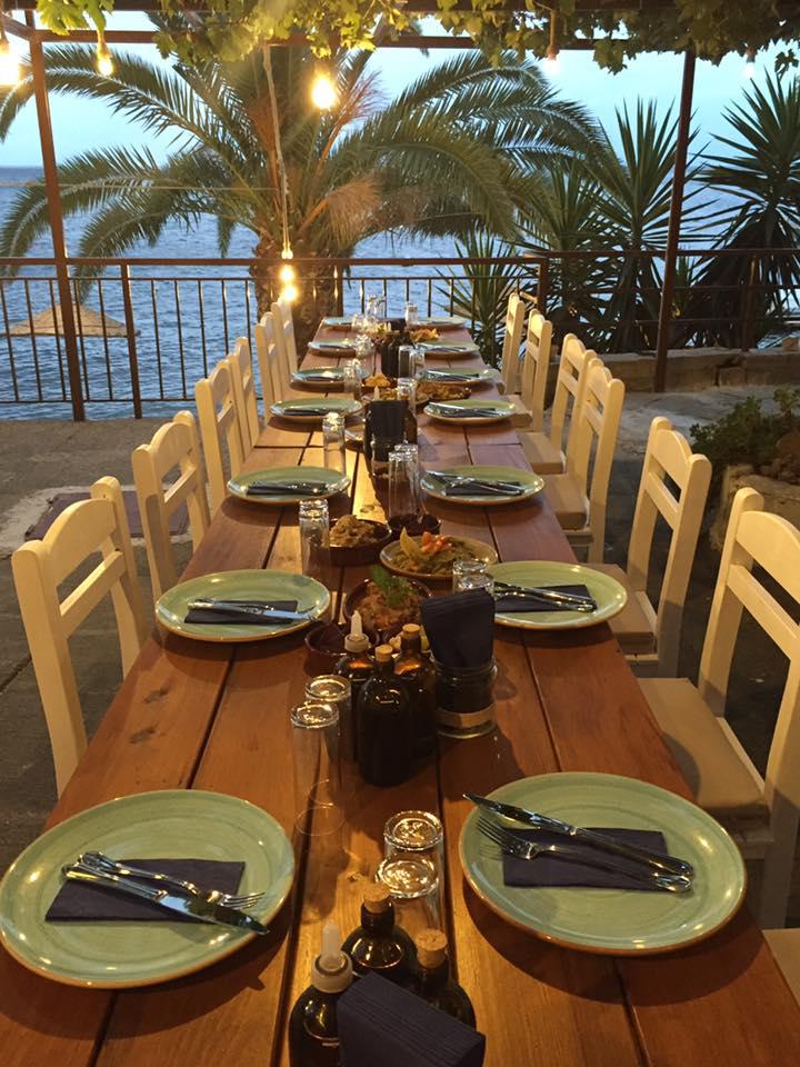 Büyükadada Locanız Hazır Büyükada Locada Restaurant Mekangurmecom