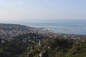 Dağmaran Rize