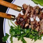 Koç Cağ Kebabı Erzurum – Video