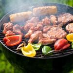 Izgarada Sağlıklı Et Pişirmenin Püf Noktaları