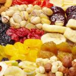 Meyve ve Sebze Nasıl Kurutulur?