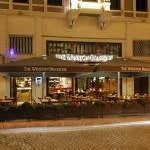 The Winston Brasserie Beşiktaş – Heyecanlı Bir Akşam Yemeği