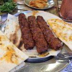İstanbul'un göbeğinde kebap keyfi: Bay Çöp Şiş